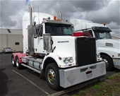 Prime Movers, Cab Chassis, Tanker Trucks & Trailers - SA