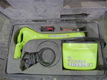 Pipe/Cable Detector
