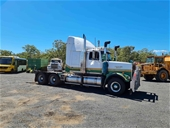 Unreserved Western Star,Haulmark Trailers & Dolly Sale