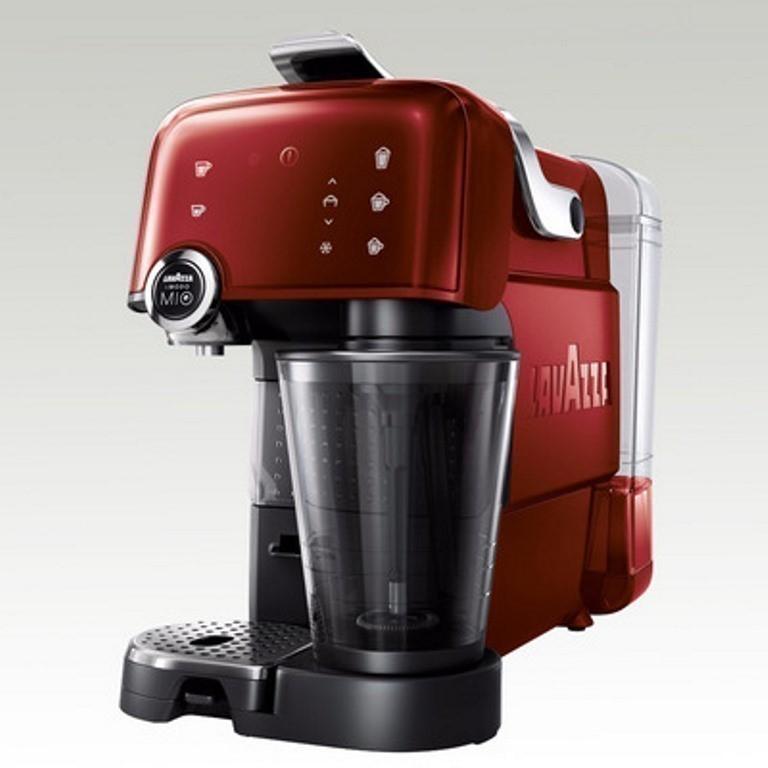 ELECTROLUX Lavazza Fantasia Mio Coffee Machine, Red. (SN:CC41754) (280482-9