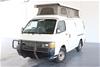 1994 Toyota Hiace RZH113R Manual Van