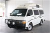 1995 Toyota Hiace RZH113R Manual Camper Van