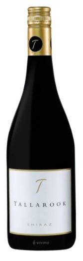 Tallarook Wines Shiraz 2018 (6 x 750mL) VIC
