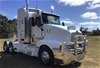 <p>2005 Kenworth 604 6 x 4 Prime Mover Truck</p>