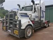 Major Pastoral Transport Sale - NT