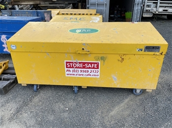 Portable Onsite Toolbox