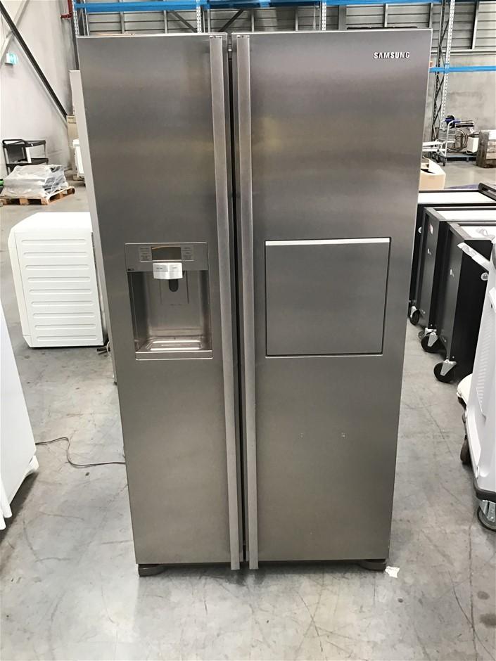 Samsung French Door Fridge/Freezer