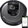 IROBOT Vacuum Cleaner, i715000 Roomba, Black. (SN:CC74511) (280482-8)