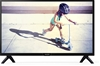 PHILIPS 32 inches TV, Black. 32PHT4002. NB: Item has been plugged in and se