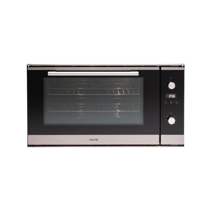 Euro 90cm Multifunction Electric Oven, Model: EO90MXS