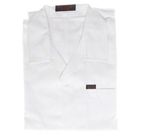 9 x Assorted Cotton Drill White Store Co