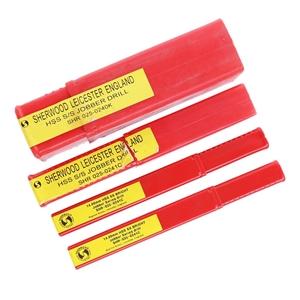 10 x SHERWOOD HSS Jobber Drills 14mm, 12