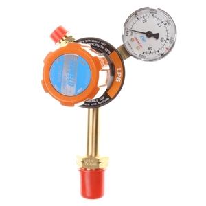 CIGWELD LPG Gas Regulator & Gauge 400kPa