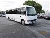 2012 Mitsubishi Rosa FUSO RWD Automatic Bus