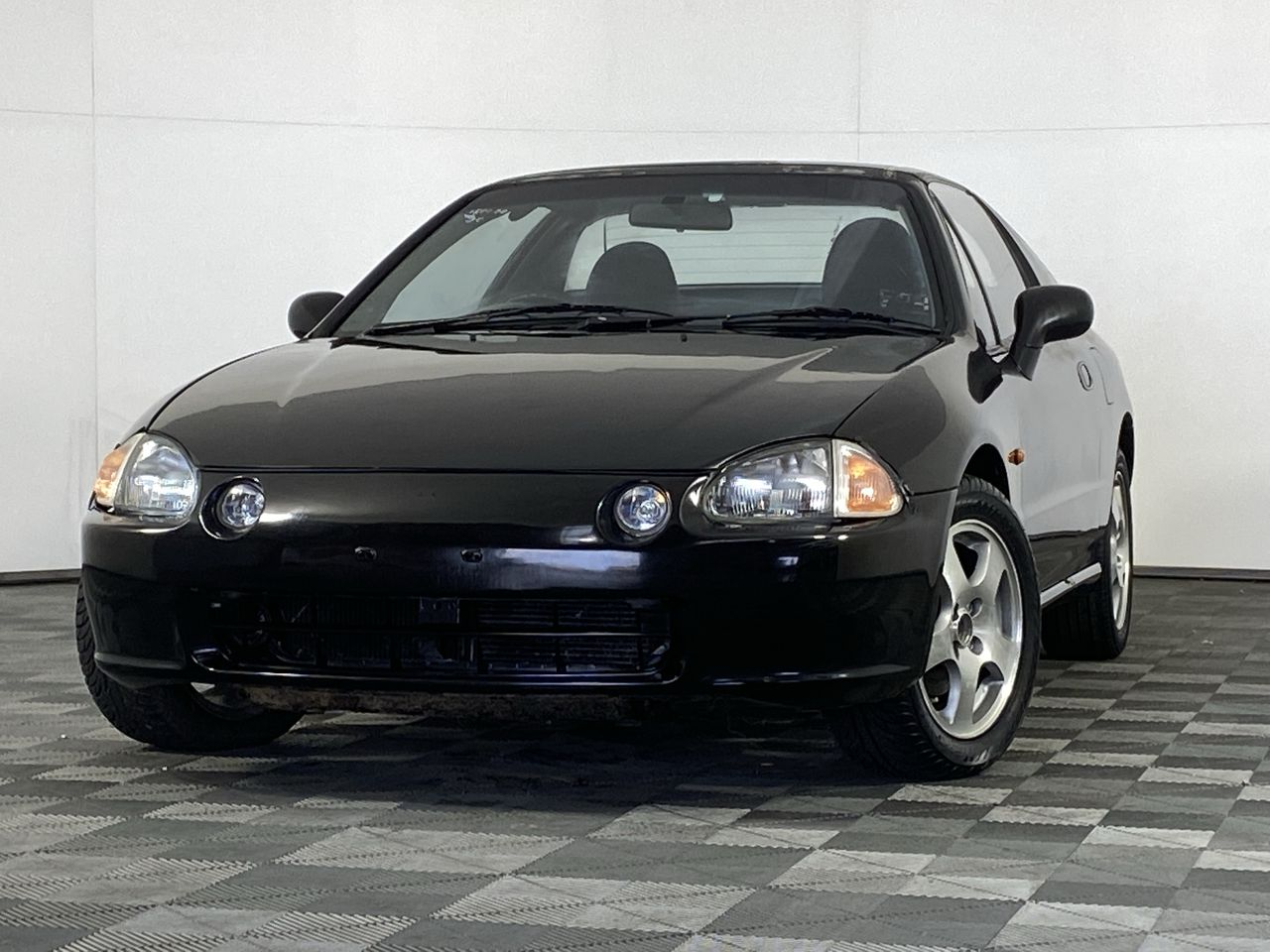 1995 Honda CRX Manual Coupe Wovr+Repair