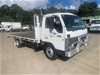 1993 Ford BBFT Trader 0509 Tray Table Top Truck