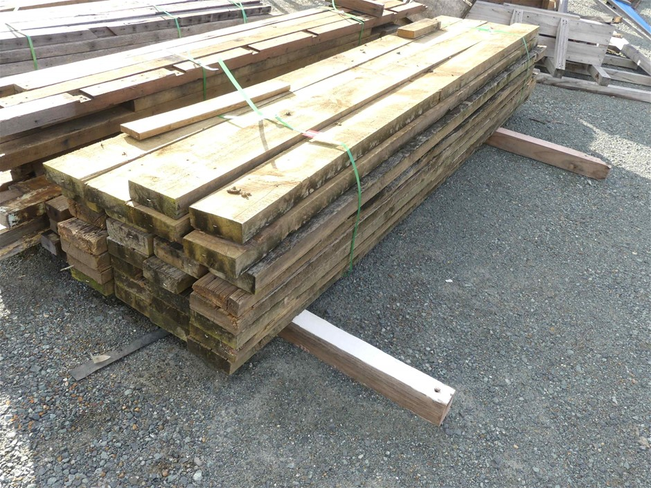 Pack of 30 Treated Pine Lengths
