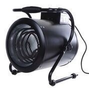 Leading Retail Brand Workshop Fan Heater
