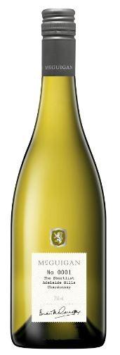 McGuigan Short List Chardonnay 2015 (6 x 750mL) Adelaide Hills, SA