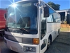 Fuso DP T Drive Bus/ Camper/ Mobile Home