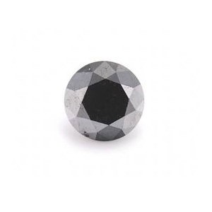 One Loose Diamond, 2.88ct in Total