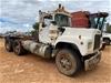 Mack R500 6 x 4 Prime Mover