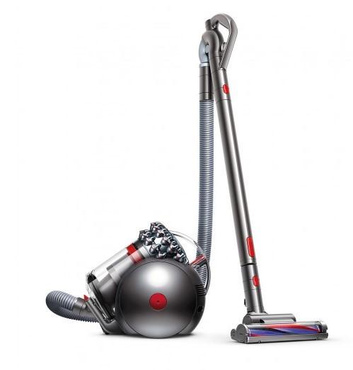 DYSON Cinetic Big Ball Absolute Barrel Vacuum Cleaner. N.B. Not in original