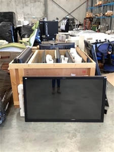 Crate Containing 16 Assorted Wall Mounte