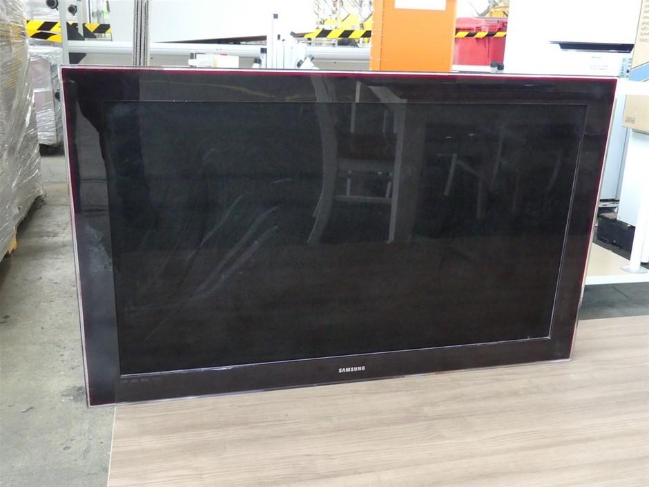 Qty 2 x Samsung HD Colour Televisions
