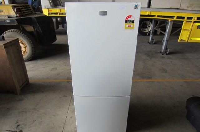 Kelvinator KBM4502WA 453L Bottom Mount White Refrigerator