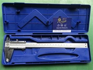 200mm Caliper, 0.02mm metric