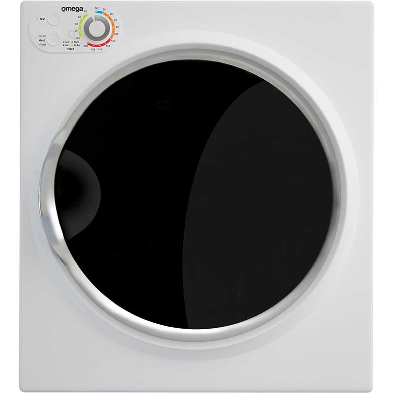 Omega 4.5 KGs Clothes Dryer (OCD45W) - ORP: $549