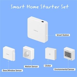 Smart Station Motion Door/Window Sensor