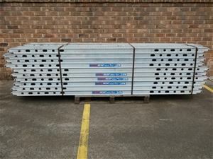 Scaffolding Metal Platforms