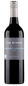 The Rivers Cabernet Sauvignon 2017 (12 x
