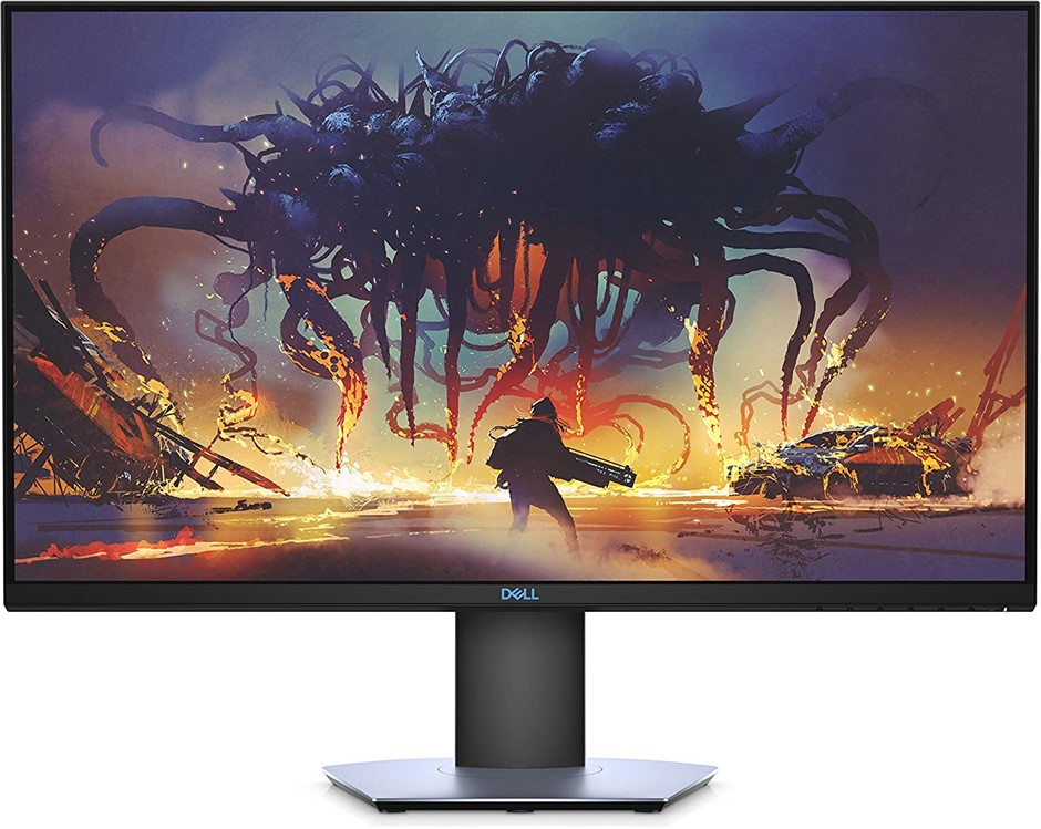 Dell 27-Inches LCD Gaming Monitor, Black, S2719DGF