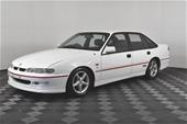 1996 Holden VS Commodore SS (HSV Enhanced) V8 Manual Sedan