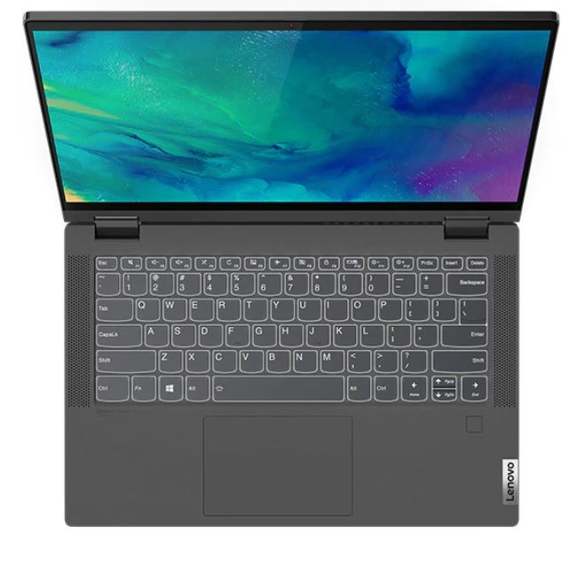 Lenovo IdeaPad Flex 5 14ARE05 14-inch Notebook, Grey