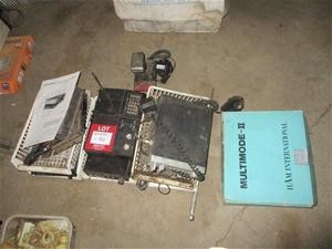 Quantity of Assorted Comms Equipment