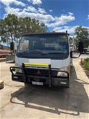 Unreserved Truck, Trailers, Sea Containers & Steel Plate