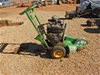 Red Roo SG350 Walk Behind Stump Grinder (Linwood , SA)