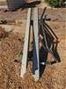 Qty of 2 x Side Steps (Linwood , SA)
