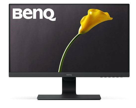 BenQ GW2480 24 Inch Full HD Multimedia Monitor with Eye-Care Technology