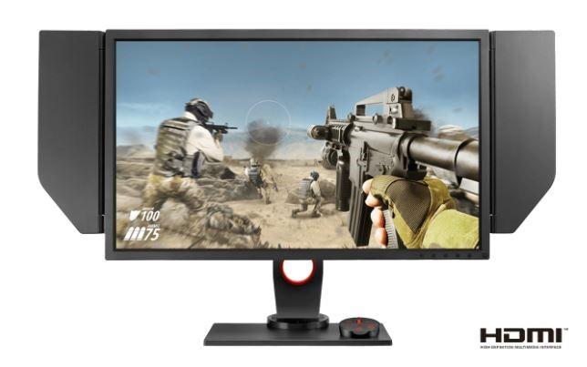 BenQ ZOWIE XL2740 240Hz 27 inch Esports Gaming Monitor