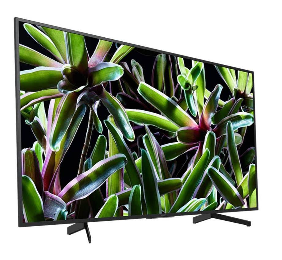 SONY 65`` TV, c.w Remote Control & Stand, Model: KD-65X7000G. (SN:B02Z4002)