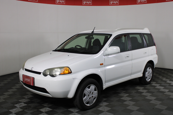 2000 Honda HR-V Automatic Hatchback 107,075 Kms