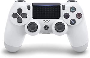 PlayStation DualShock 4 Controller - Whi