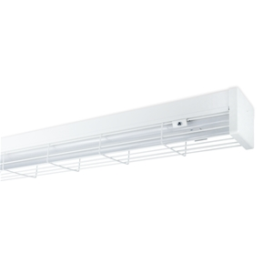 Qty 4 x LED Wireguard Batten Light
