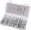 150pc Hair Pin Assortment. Sizes; See Image. (SN:6882910) (281722-276)