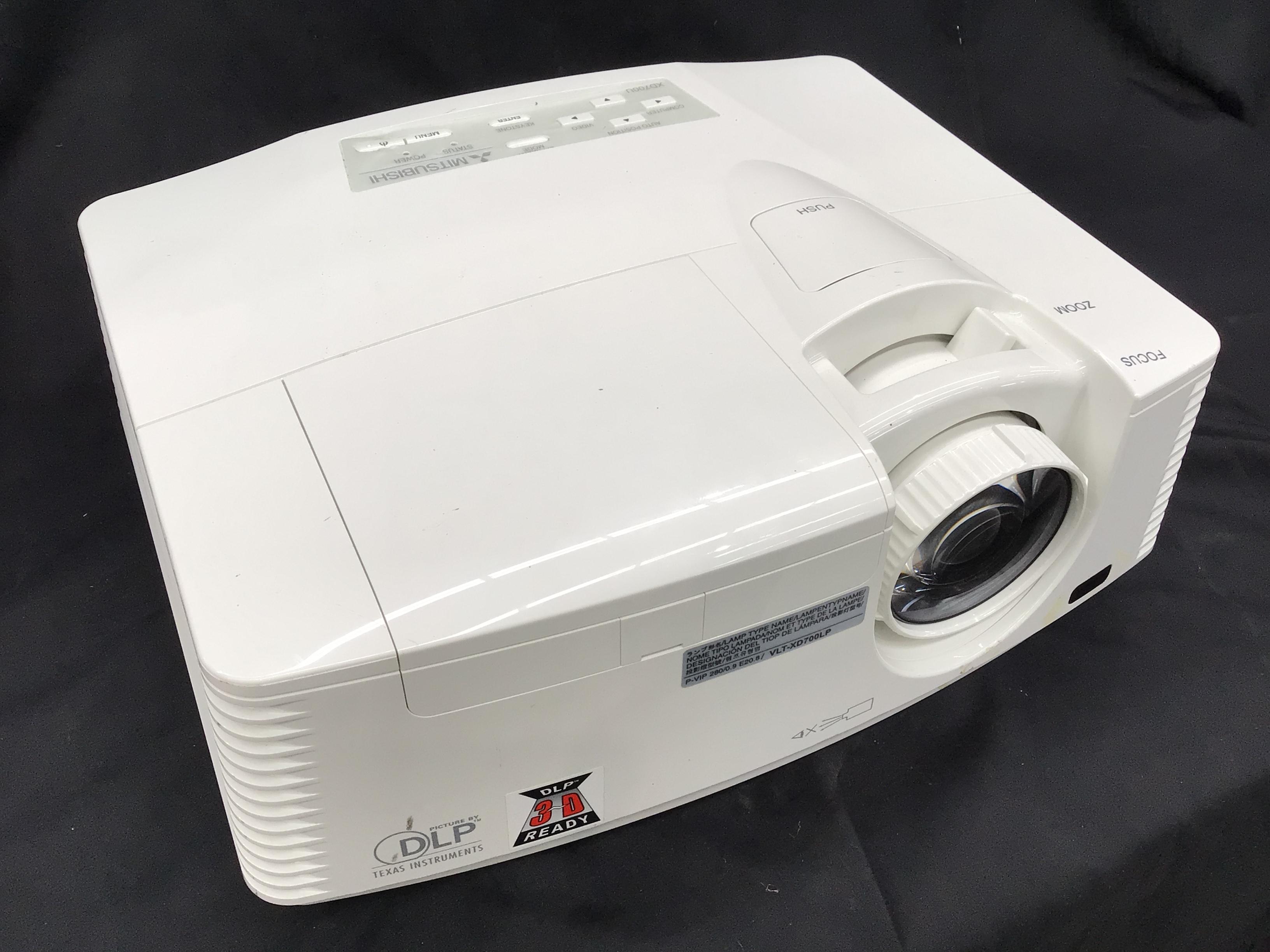 DLP 3D Projector